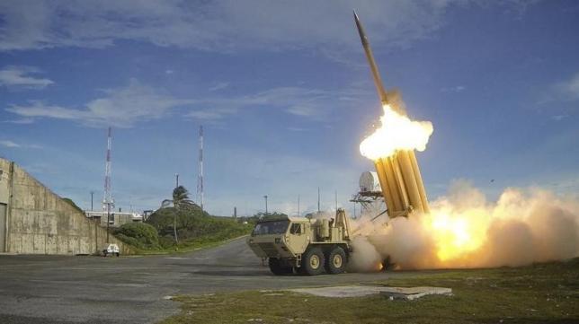 เกาหลีใต้-สหรัฐฯ เห็นพ้องให้ติดตั้งระบบต่อต้านขีปนาวุธ THAAD ในแดนโสมขาว