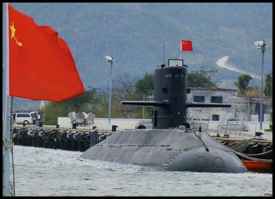 เรือดำน้ำจีนซื้อได้เลย  ไม่ต้องรอประชาธิปไตย