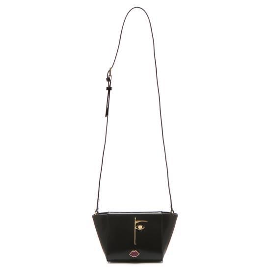 กระเป๋าใบจิ๋ว Dora Face Pixie จาก Lulu Guinness