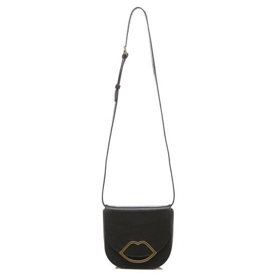 กระเป๋าใบจิ๋ว Cross Body Zoe จาก Lulu Guinness