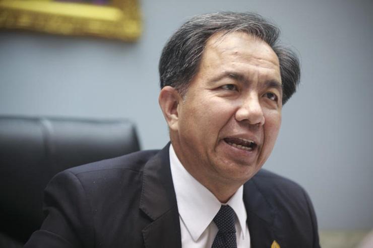 มท.เร่งอนุมัติสัญชาติไทยแก่นักเรียน-นักศึกษาถิ่นกันดาร ล็อตแรก 2 หมื่นราย จาก 7.8 หมื่นราย
