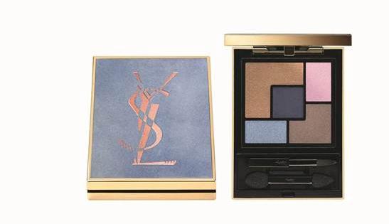 Couture Palette Collector ราคา 2,900 บาท จาก Ysl