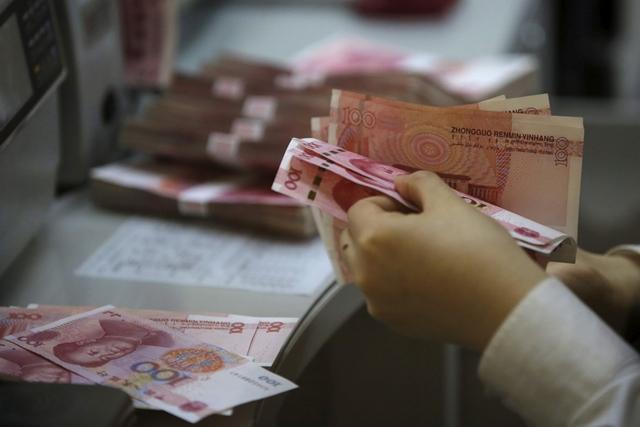 กระแสเงินทุนไหลออกไปจาก 'จีน' กำลังชะลอลงแล้ว