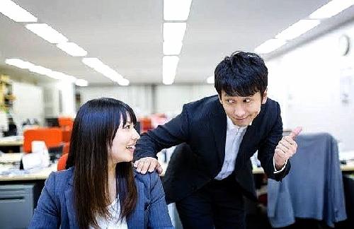 สัมผัสจากหนุ่มญี่ปุ่น จุดไหนบ่งบอกความนัยใด