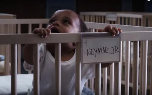 """""""ไนกี้"""" ปล่อยคลิปแรกรับโอลิมปิก """"แชมเปียนส์ไม่ได้เกิดมาเพื่อเป็นแชมป์"""""""