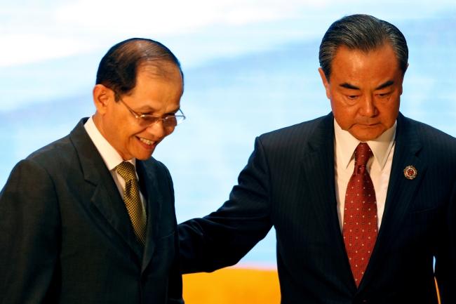ฟิลิปปินส์ยอมถอนคำตัดสินทะเลจีนใต้ เปิดทางอาเซียนออกแถลงการณ์ร่วม