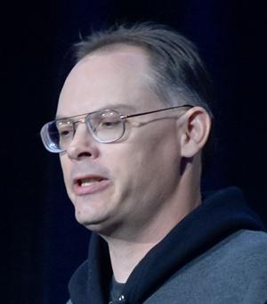 ทิม สวีนีย์ บิ๊กบอสผู้ร่วมก่อตั้ง Epic Games