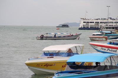 """คค.สั่งคุม 12 จุดจอด-ท่าเรือ """"อ่าวพัทยา-เกาะล้าน"""" ใหม่ ขยายพื้นที่ถึง 4 หาดชื่อดังถึงแหลมบาลีฮาย-เกาะสาก"""