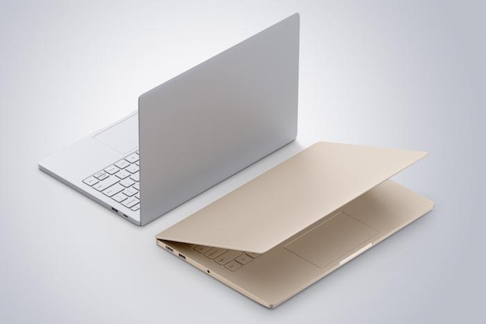 Xiaomi คลอดแล็ปท็อปรุ่นแรก Mi Notebook Air ถอดแบบ Macbook Air