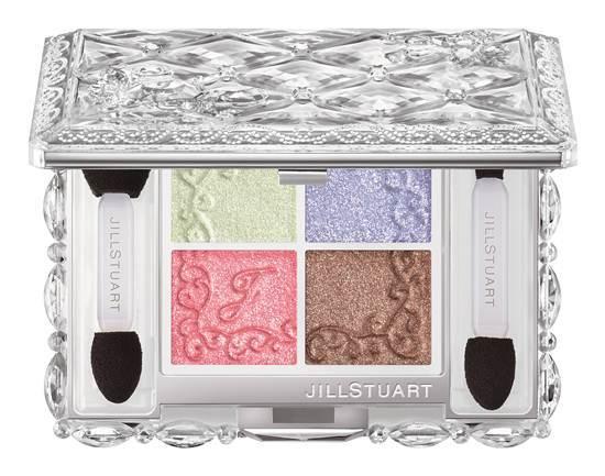 Shimmer Couture Eyes ราคา 1,790 บาท จาก Jill Stuart