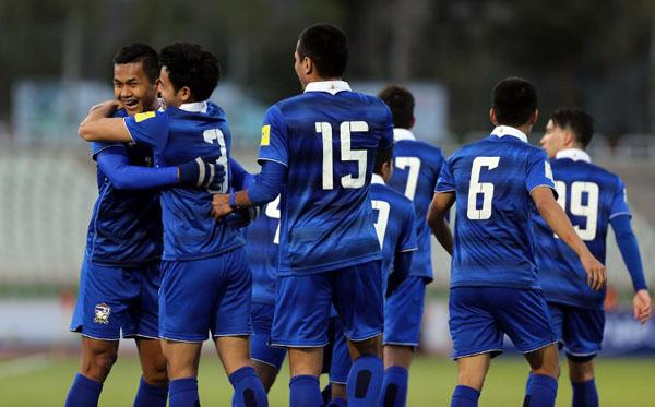ฟุตบอลโลก 2018 รอบคัดเลือก 12 ทีมสุดท้ายโซนเอเชีย