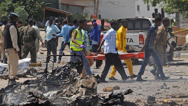 """กลุ่มสุดโต่ง """"อัล-ชาบับ"""" ถล่มหมู่บ้าน-โรงพยาบาลโซมาเลีย ยังไม่ทราบยอดเจ็บตายแน่ชัด"""