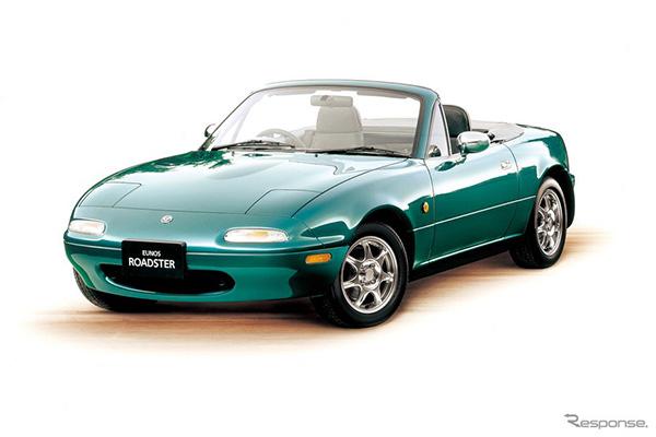 สาวก MX5 เฮ! Mazda เตรียมผลิตอะไหล่ MX5 รุ่นแรกอีกครั้ง