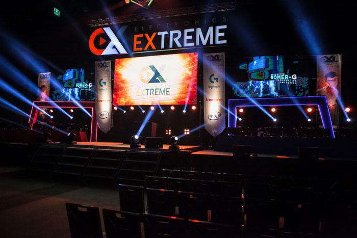 Extreme Sports League 2016