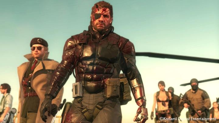 """ของจริง! """"Metal Gear Solid 5"""" เตรียมออกเวอร์ชันรวมเนื้อหาครบ"""