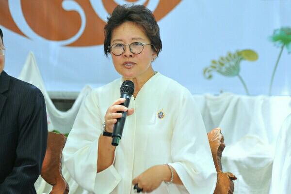 """หญิงไทยป่วยโรคซึมเศร้าอันดับ 1 เปิดปฏิบัติการ """"สติ"""" คืนความสุขสตรี"""