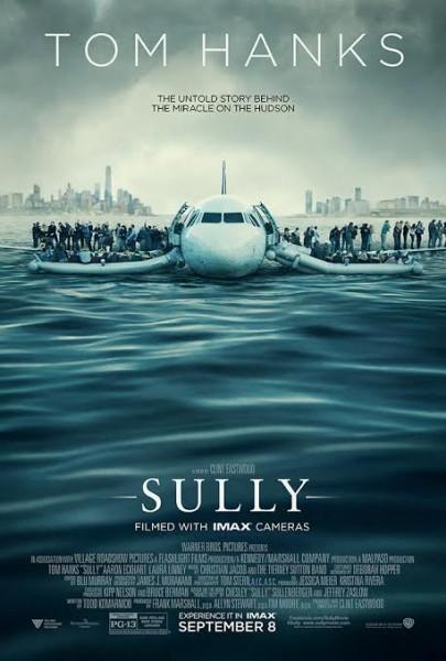 Sully ปาฏิหาริย์บนแม่น้ำฮัดสัน