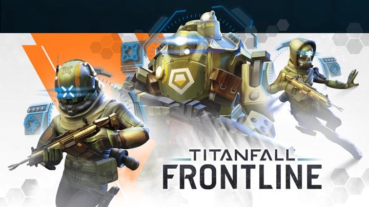 """Titanfall"" ผุดเกมดวลการ์ดลงสมาร์ตโฟน"