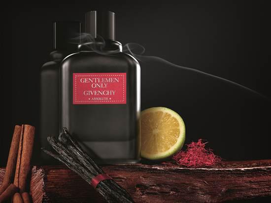 Gentlemen Only Absolute Eau de Parfum ขนาด 100 มล. ราคา 4,180 บาท จาก Givenchy