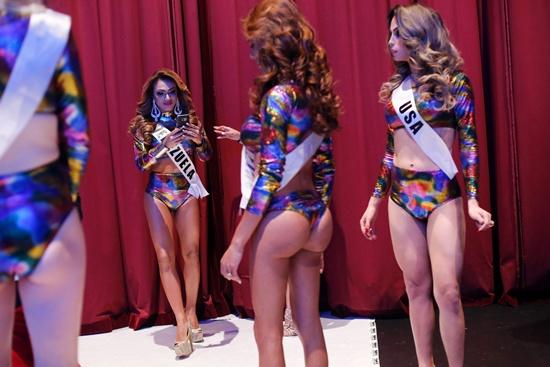 Miss Trans Star International 2016