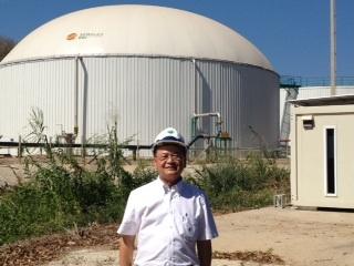 UAC ทุ่มงบปีละพันล้านบาทลุยโรงไฟฟ้า