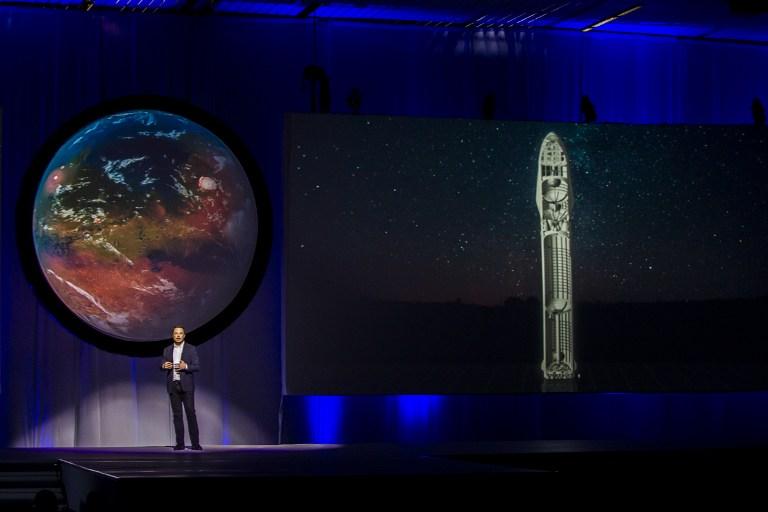 """ภารกิจต้องพร้อม """"ยอมตาย"""" แผนส่งมนุษย์ 100 คนไปตั้งรกรากบนดาวอังคาร"""