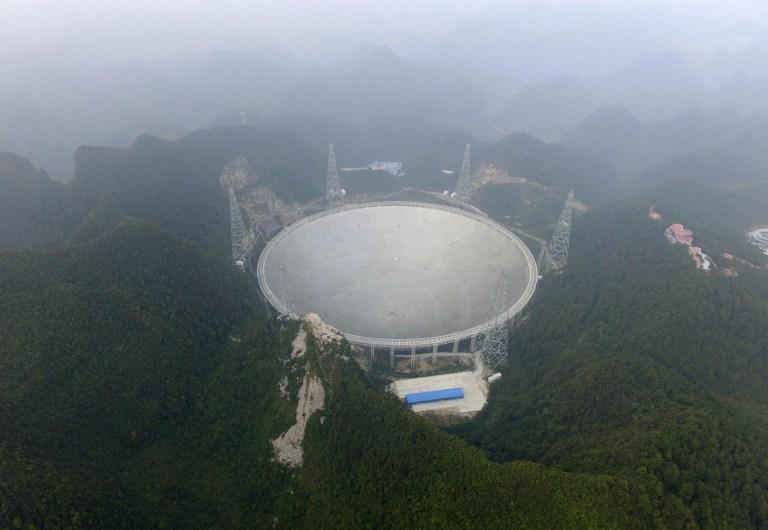กล้องโทรทรรศน์วิทยุกับการถือกำเนิดของดาวเคราะห์