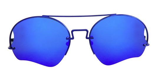 แว่นกันแดด จาก Kenzo ราคา 16,440 บาท