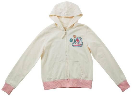 Jacket My Melody Kloset  ราคา 2,150 บาท
