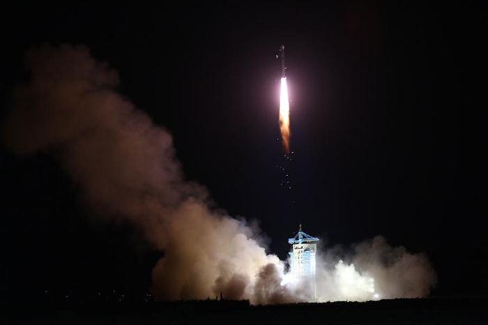 จีนกำลังสำแดงฤทธิ์ด้วยการส่งดาวเทียมควอนตัมดวงแรกของโลก