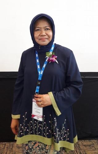 ผศ.ดร.นูริ อันดาร์วูลัน ผู้อำนวยการสถาบันวิทยาศาสตร์และเทคโนโลยีอาหารและการเกษตรแห่งเอเชียตะวันออกเฉียงใต้ ประเทศอินโดนีเซีย