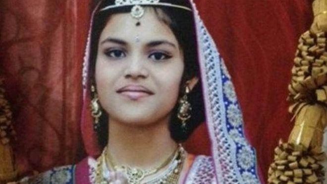"""สลด! เด็กหญิงอินเดียเสียชีวิตหลัง """"ถือศีลอด"""" นาน 68 วัน"""