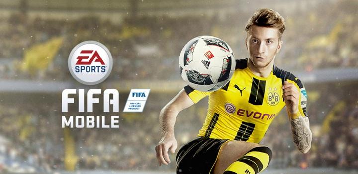 """อีเอเปิดโหลด """"FIFA Mobile"""" เล่นฟรีบนสมาร์ตโฟน"""