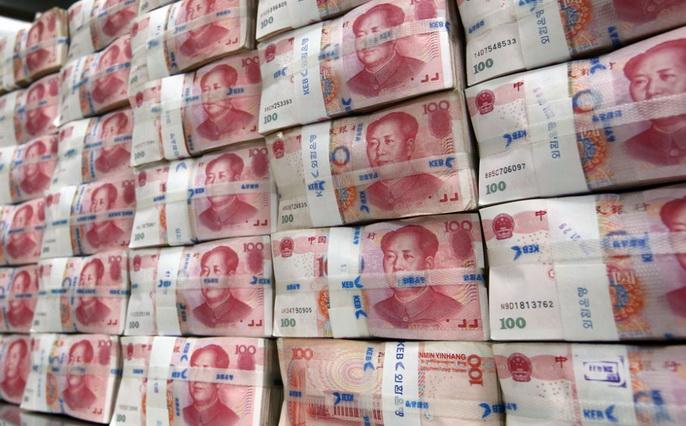 """สหรัฐฯ ยอมรับ """"หยวน"""" อ่อนเพราะ """"แรงกดดันตลาด"""" หักล้าง """"ทรัมป์"""" ด่าจีนปั่นค่าเงิน"""