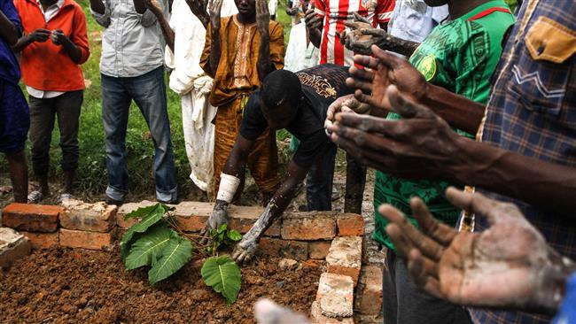 กลุ่มมือปืนไม่ทราบฝ่ายบุกกราดยิงค่ายผู้อพยพแอฟริกากลาง สังเวยอย่างน้อย 11 ศพ