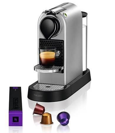 เนสเพรสโซ เปิดตัวกาแฟกลิ่นใหม่ในบรรจุภัณฑ์สุดอาร์ต