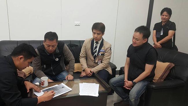 ล็อกคาสนามบินเชียงใหม่ ชาวฮ่องกงหนีหมายจับขนเฮโรอีนกว่า 40 กก.ออกนอกประเทศ