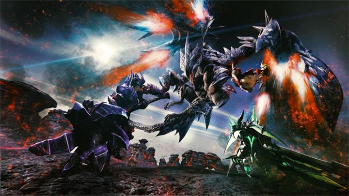 """แคปคอมเปิดตัว """"Monster Hunter XX"""" ลง 3DS"""