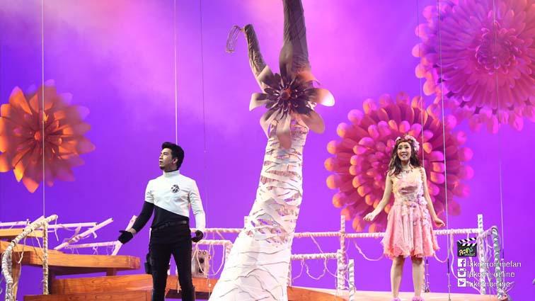 """""""นิทานหิ่งห้อยฯ""""ละครเวทีแห่งปี เปิด 9 รอบแสดงใหม่"""