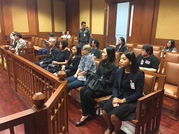ศาลปกครองสูงสุดพิพากษาให้ กทม.จ่ายค่าสินไหมญาติเหยื่อซานติก้าผับ 5.79 ล้าน