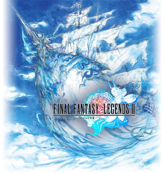 """เปิดตัว """"Final Fantasy Legends II"""" สืบสานตำนานคริสตัลบนมือถือ"""
