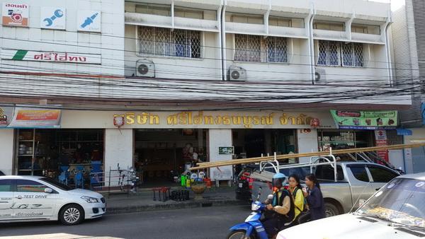 ยอดขายเครื่องสีข้าวพุ่ง 20% หลังชาวนาบุรีรัมย์แห่ซื้อแปรรูปขายตรงผู้บริโภค