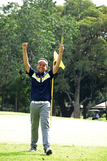 เด็กไทยตุน 4 แชมป์เยาวชนโลกที่หัวหิน