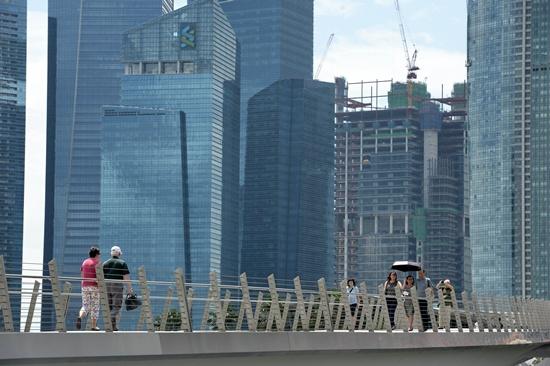 Singapore's GIC buys European warehouse group
