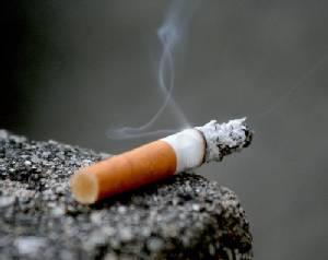 นร.หญิงสูบบุหรี่เพิ่มขึ้นเป็น 5.2% ขณะที่เด็ก ม.ต้นสูบบุหรี่ 1 ใน 6