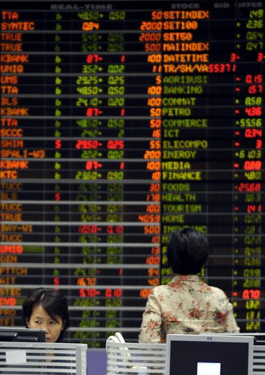 ภาพรวมตลาดหุ้นยังคงผันผวนต่อเนื่อง แนะดูปัจจัยภายในประเทศด้วย