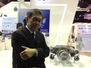 ปตท.สผ.หวั่นประมูลแหล่งเอราวัณ-บงกชเลื่อน อ้างกระทบการผลิตก๊าซฯ ในอ่าวไทย