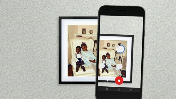 ลอง PhotoScan แอปฯ ใหม่จากกูเกิล เปลี่ยนรูปเก่าเป็นไฟล์ดิจิทัลในเวลาแค่อึดใจ
