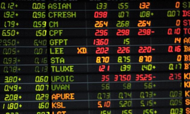 ตลาดหุ้นกลับมากังวล ปธ.เฟด ส่งสัญญาณขึ้น ดบ.ในเดือน ธ.ค.นี้