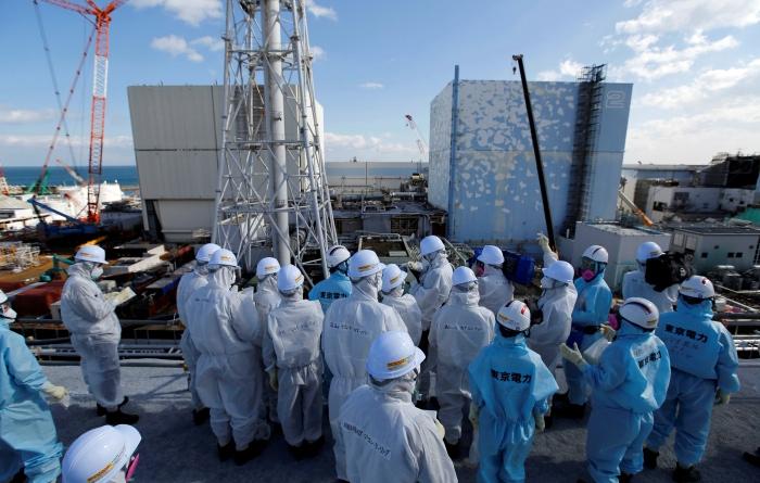 ญี่ปุ่นเศร้าอดส่งออกนิวเคลียร์หลังเวียดนามพับแผนสร้างโรงไฟฟ้า